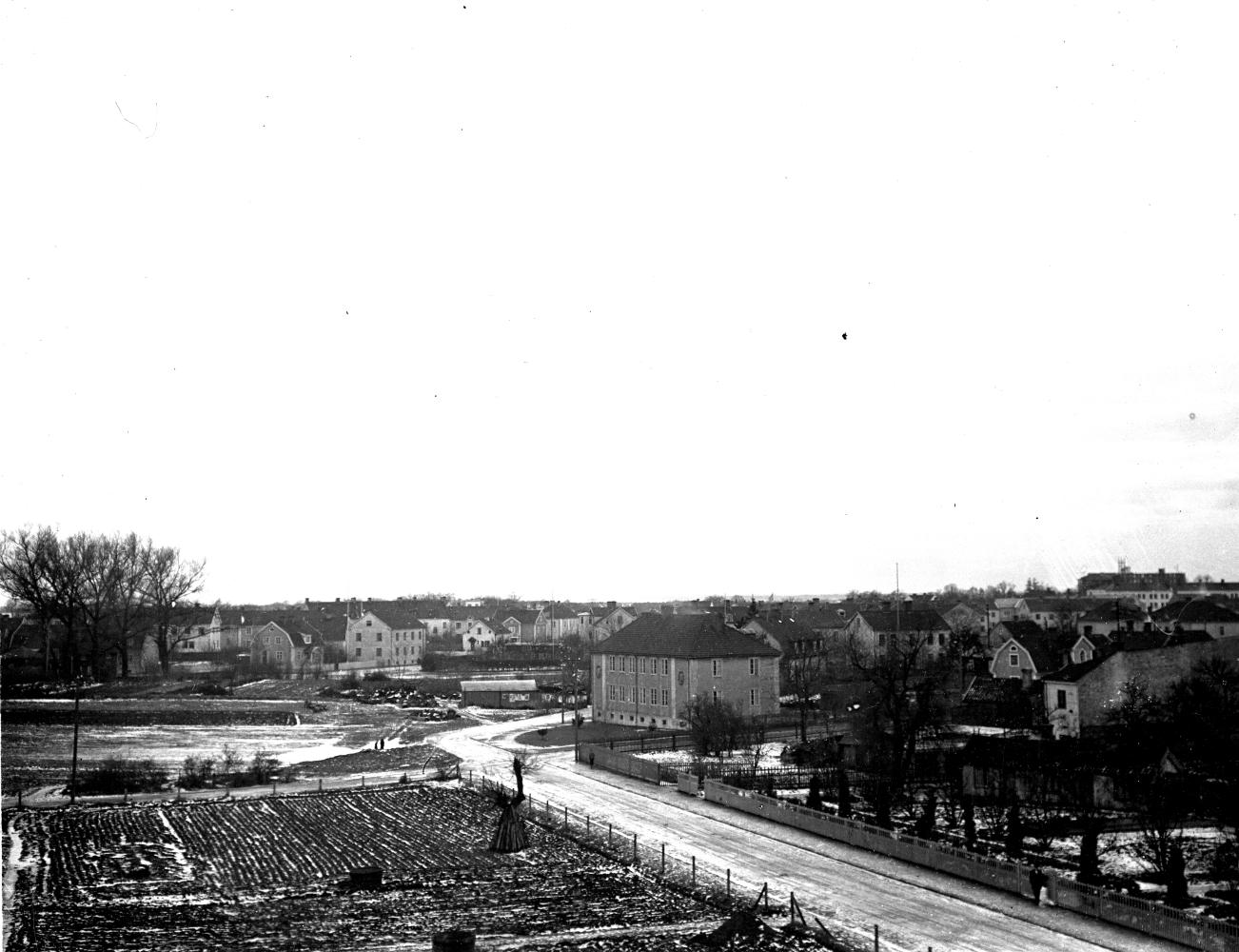 Gamla stan, Schuwertska lyckan, Frejagatan 1935