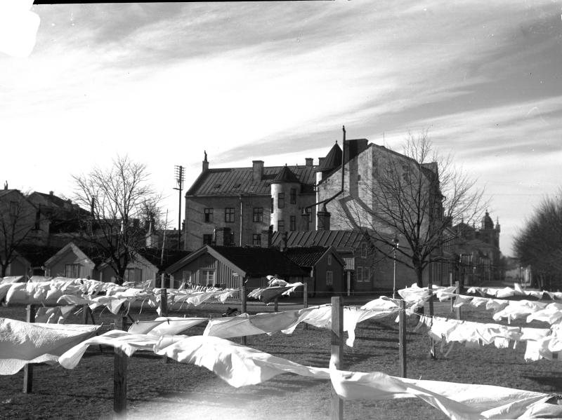 Östra Vallgatan - Norra Långgatan, kv Repslagaren