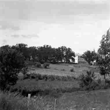 Högalids forkhögskola Smedby 1951
