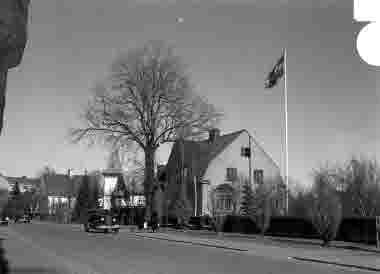 Bremerlyckan, Odengatan Enen 5, 1939