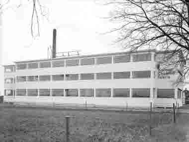 Kalmar chokladfabrik