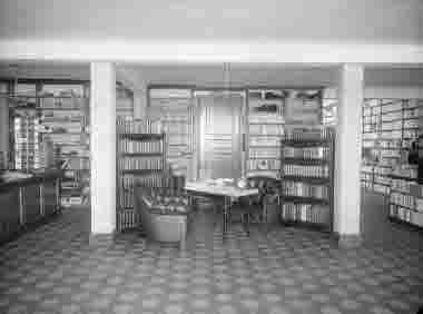 Appeltoffts bokhandel