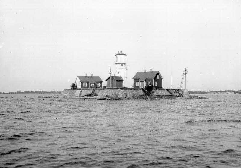 Grimskärs fyrplats
