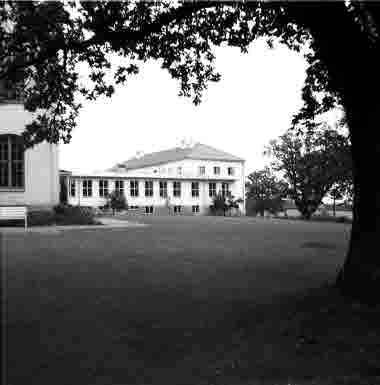 Högalids folkhögskola 1950