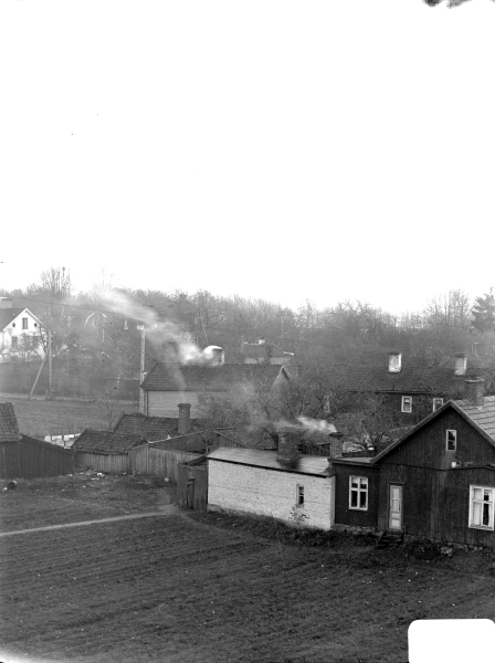 """Bremerlyckan """"Hökaboet"""" 1935"""