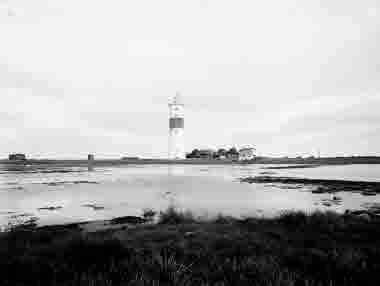 Ölands södra udde Lång Jan