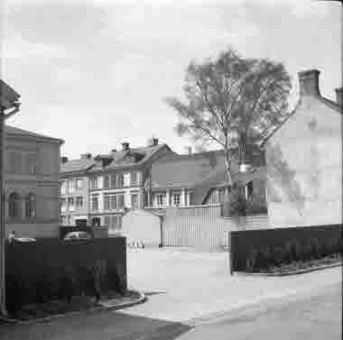 Proviantgatan 21-23 30/5 1970