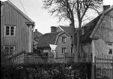 kv Alen 15, gården från Molinsgatan 1939