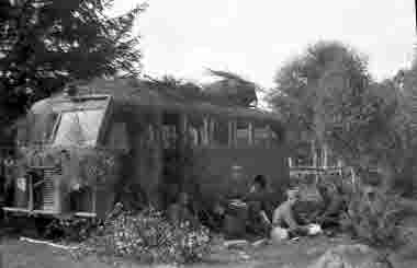 Gengasbuss 19 augusti 1943